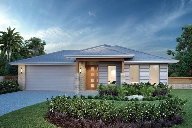Picture of 66 Banksia Drive, KINGAROY QLD 4610