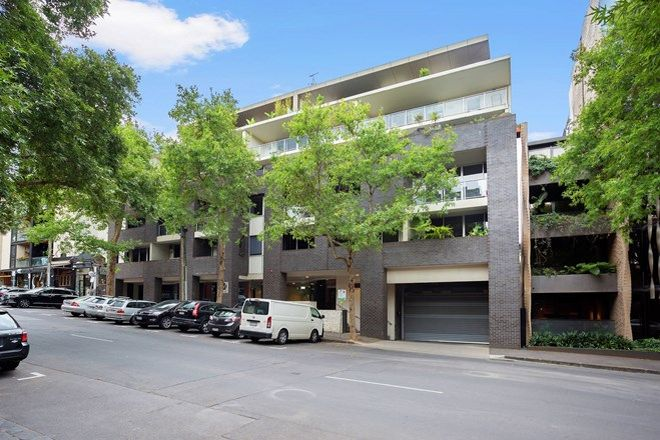 Picture of 113/40 Stanley Street, COLLINGWOOD VIC 3066