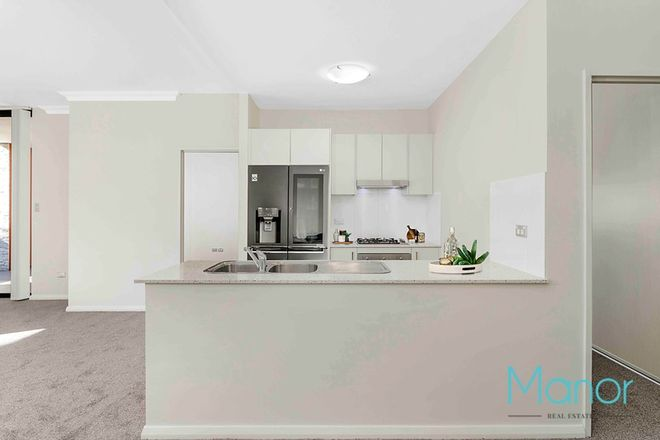 Picture of 5/40-52 Barina Downs Road, NORWEST NSW 2153