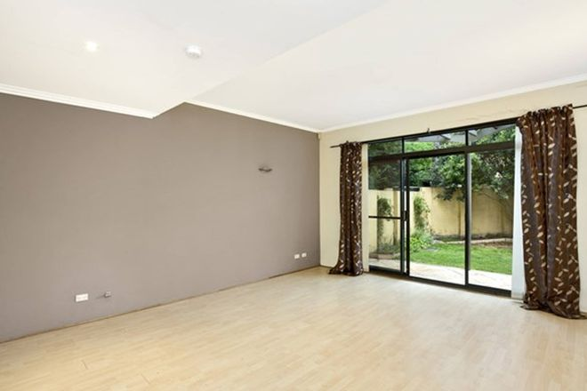 Picture of 1/11B Huntington Street, CROWS NEST NSW 2065