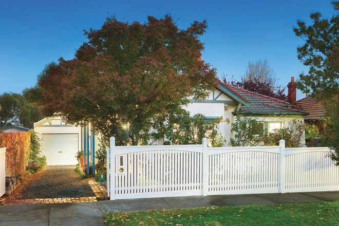 Picture of 4 Banool Avenue, KEW VIC 3101