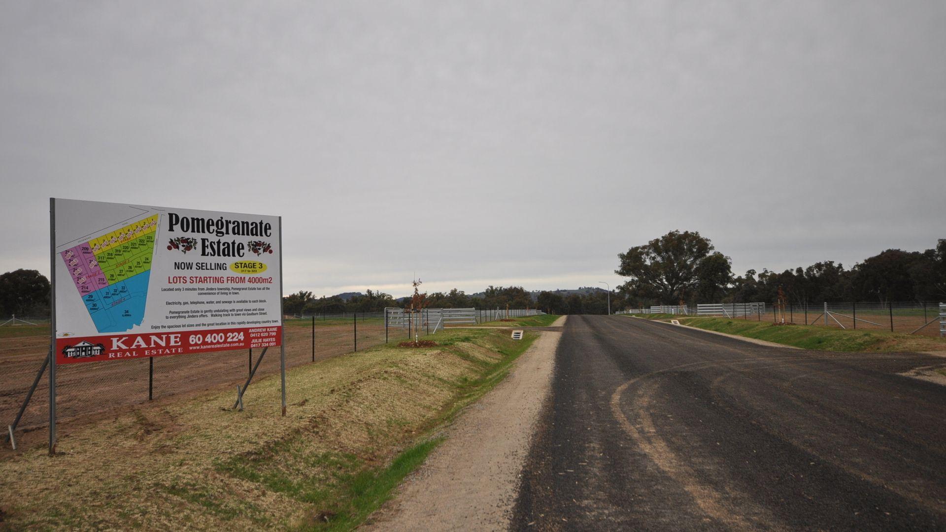 Lot 318 Drumwood Road, Jindera NSW 2642, Image 1