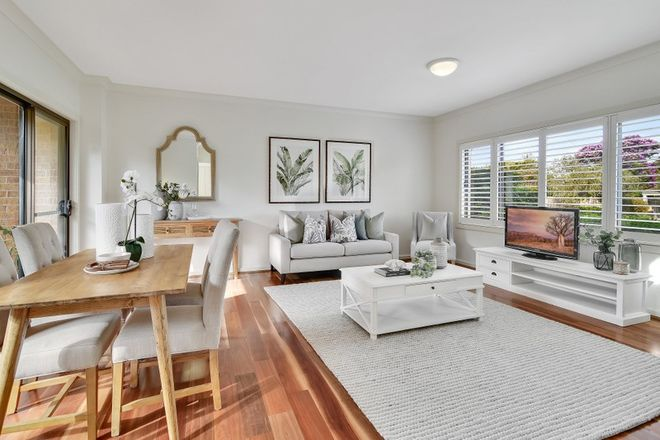 Picture of 6/100 Starkey Street, KILLARNEY HEIGHTS NSW 2087