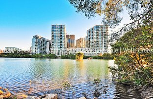 Picture of 1706/2 Chisholm Street, Wolli Creek NSW 2205