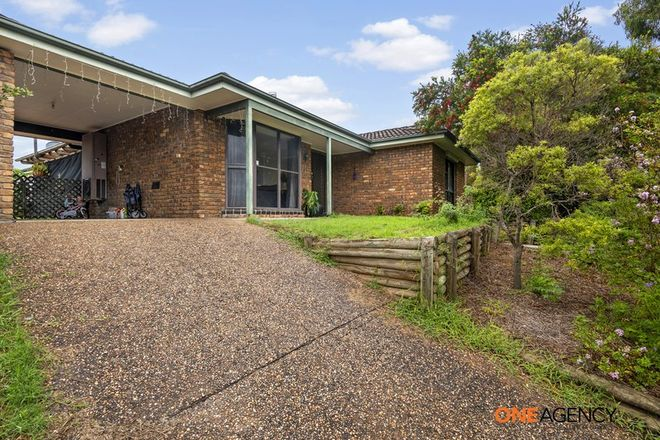 Picture of 7 Wilmot Place, SINGLETON NSW 2330