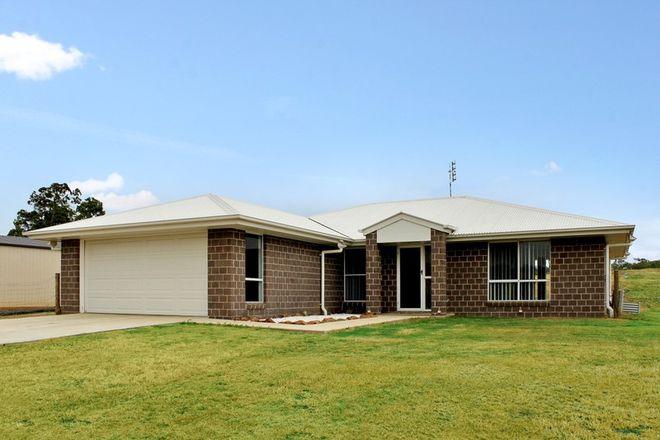 Picture of 19 Willis Road, MERINGANDAN WEST QLD 4352