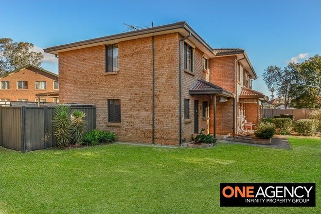 Picture of 1/92 Minto Road, MINTO NSW 2566