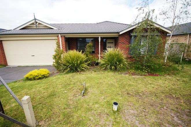 Picture of 26 Tyrell Place, PAKENHAM VIC 3810