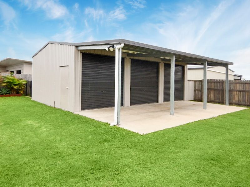32 Hocking Crescent, Marian QLD 4753, Image 2