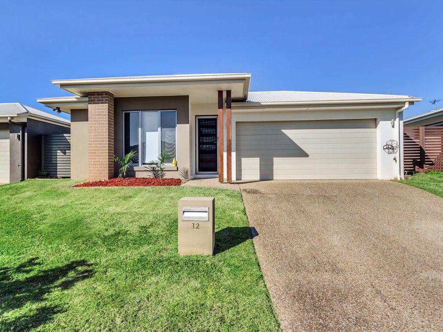 12 Tree Ring Circuit, Mango Hill QLD 4509, Image 1