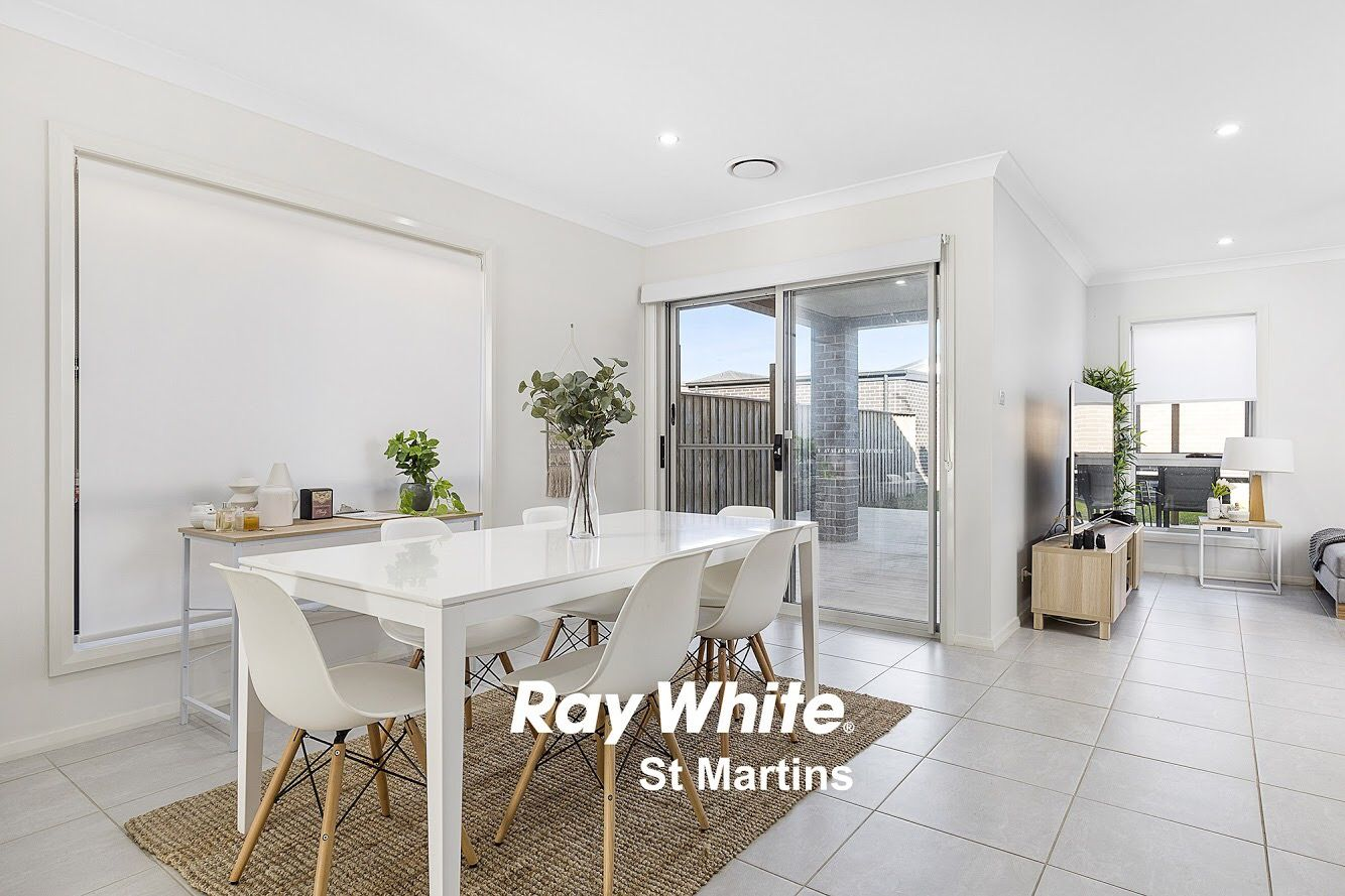 20 Alderton Drive, Colebee NSW 2761, Image 2