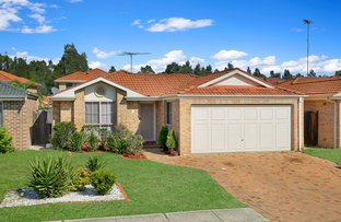 Picture of 26 Jindabyne Circuit, Woodcroft NSW 2767