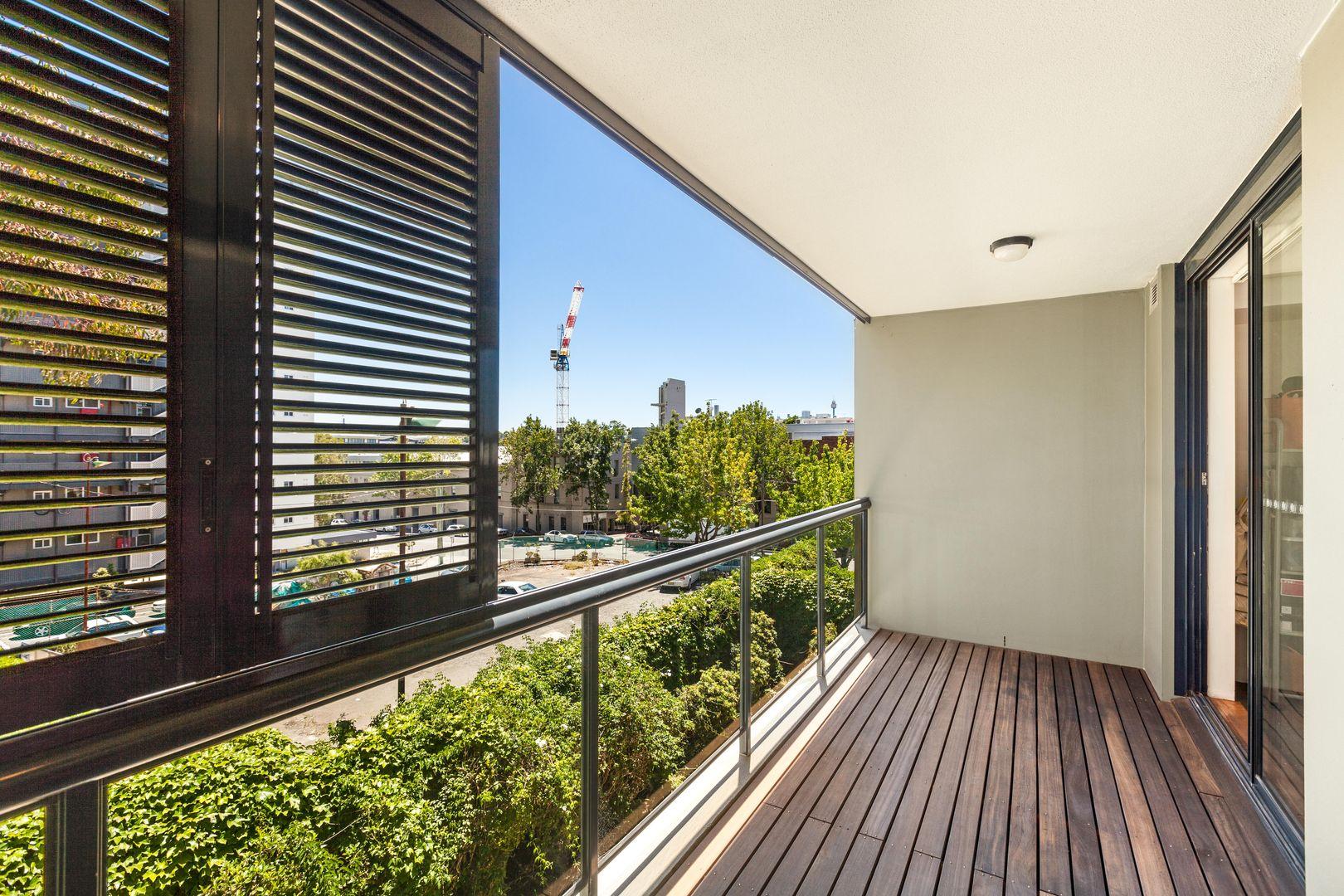 8/18-22 Purkis Street, Camperdown NSW 2050, Image 0