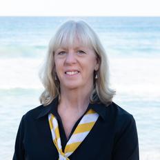 Penny McManus, Reception & Leasing Consultant