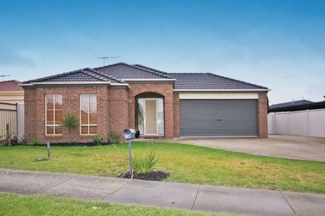 Picture of 18 Hume Drive, SYDENHAM VIC 3037