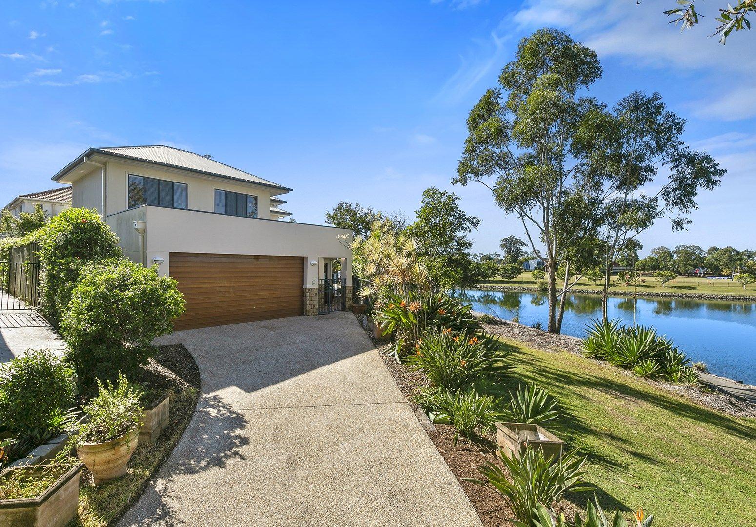 16 Waimea Drive, Varsity Lakes QLD 4227, Image 0