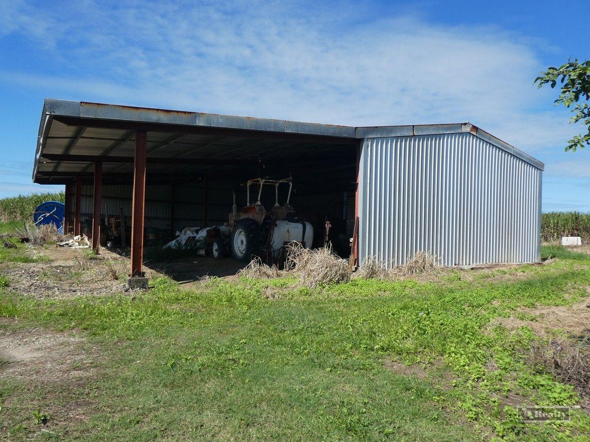 Lot 499 Bruce Highway, Silkwood QLD 4856, Image 0