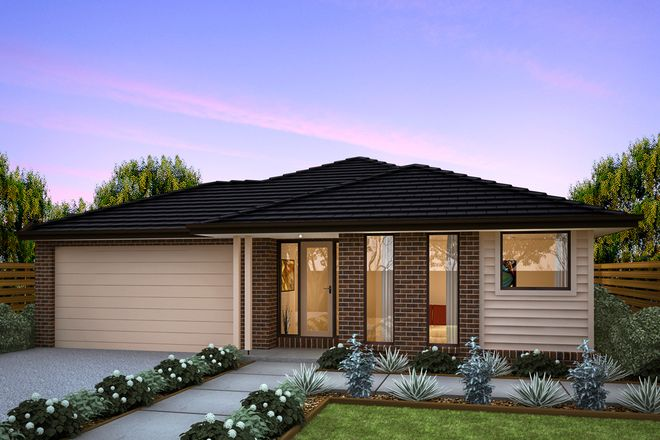 Picture of 3332 Zuccotti Crescent, POINT COOK VIC 3030