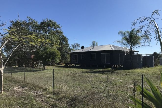 Picture of 162 guppys road, EUREKA QLD 4660