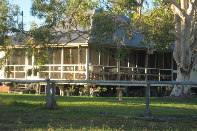 Picture of 2180 Eastmere/Lou Lou Park Road, ARAMAC QLD 4726