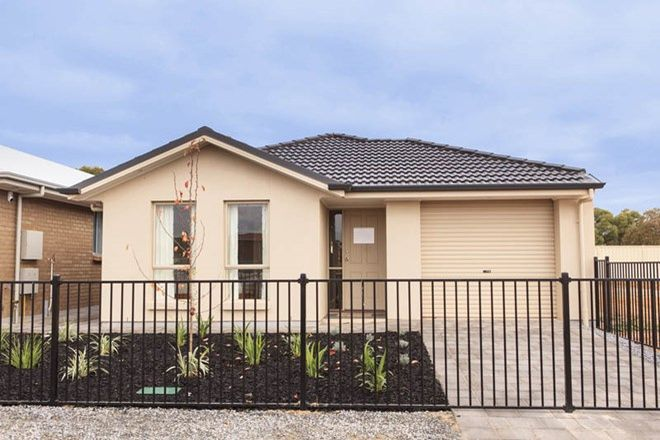 Picture of Lot 10, 13 Sabre Street, NETLEY SA 5037