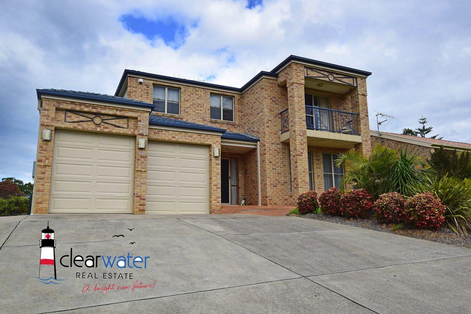 60 Ocean View Dr, Bermagui NSW 2546, Image 0