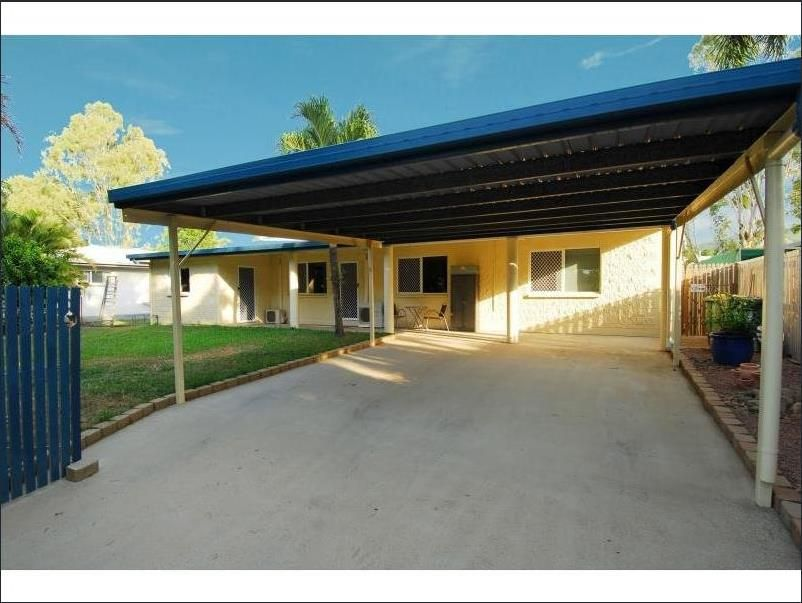 26 Watt Street, Wulguru QLD 4811, Image 1