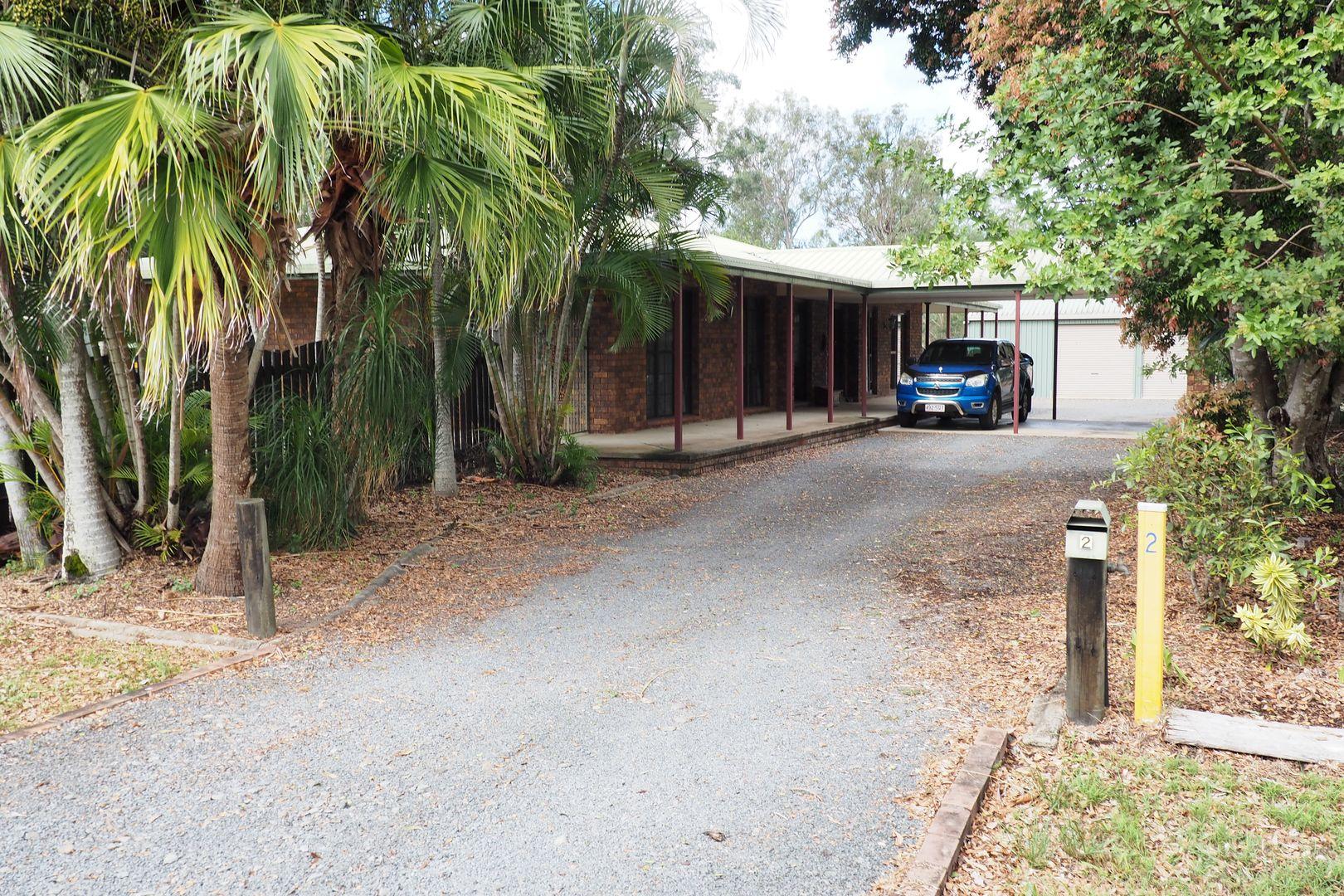 2 River Park Court, Dundathu QLD 4650, Image 0