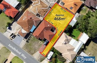 Picture of 22a Sandleford Way, Morley WA 6062