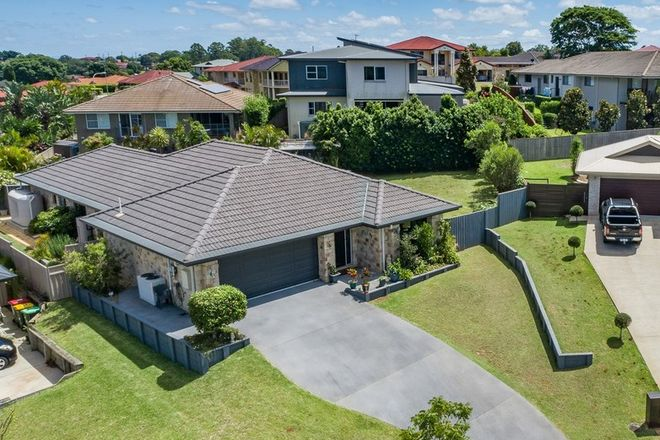 Picture of 5 Blue Wren Place, GOONELLABAH NSW 2480
