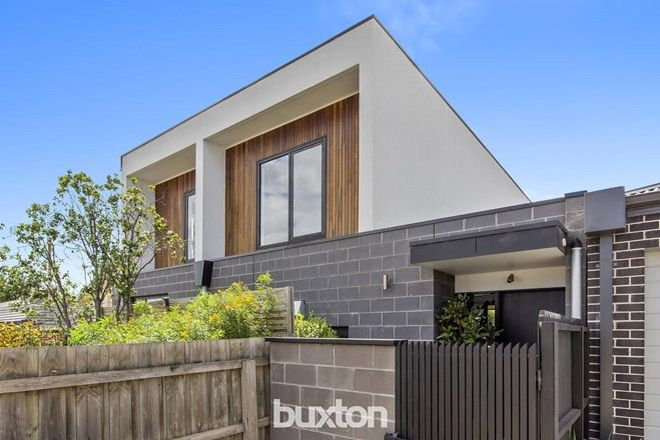 Picture of 3/87 Fyans Street, SOUTH GEELONG VIC 3220