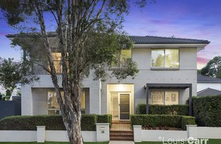 Picture of 35 Hayle Terrace, Stanhope Gardens NSW 2768