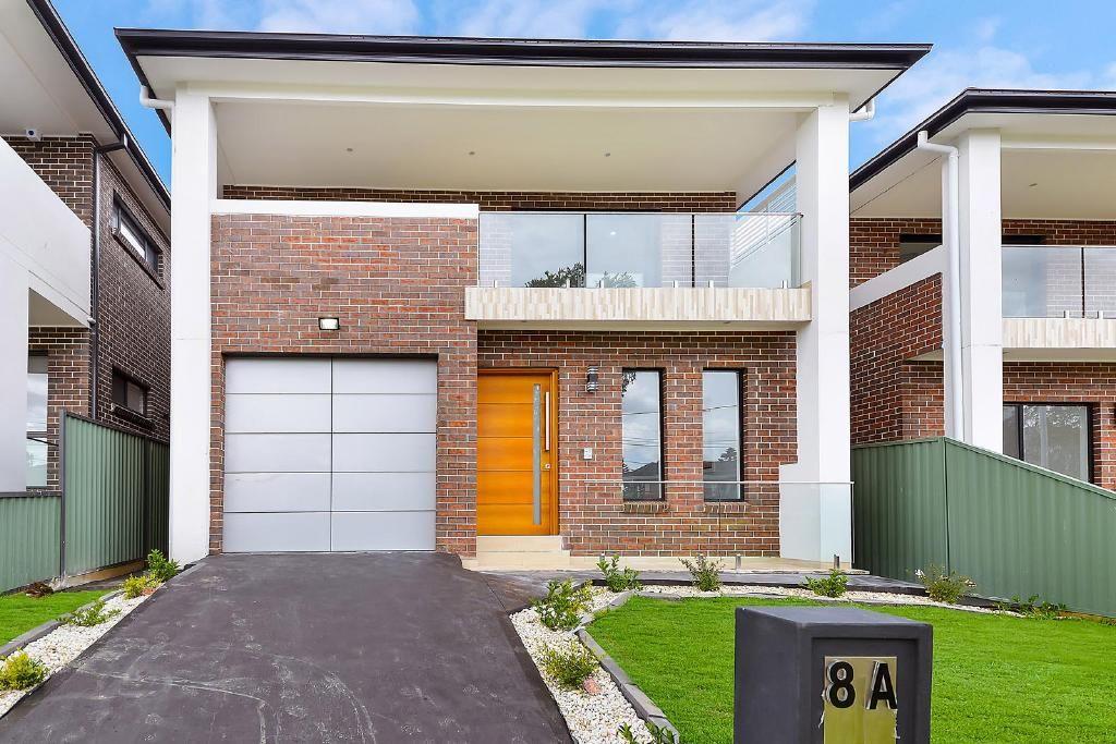 8a Lurnea Avenue, Georges Hall NSW 2198, Image 0