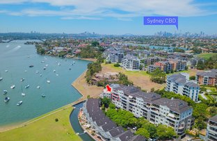 Picture of 18/3 Harbourview Crescent, Abbotsford NSW 2046