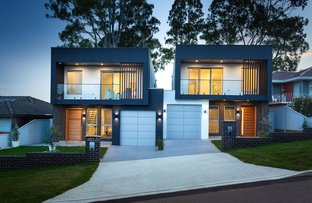 Picture of 40a Lincoln Road, Georges Hall NSW 2198