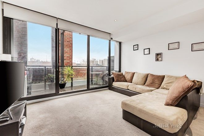 Picture of 202/9 Griffiths Street, RICHMOND VIC 3121