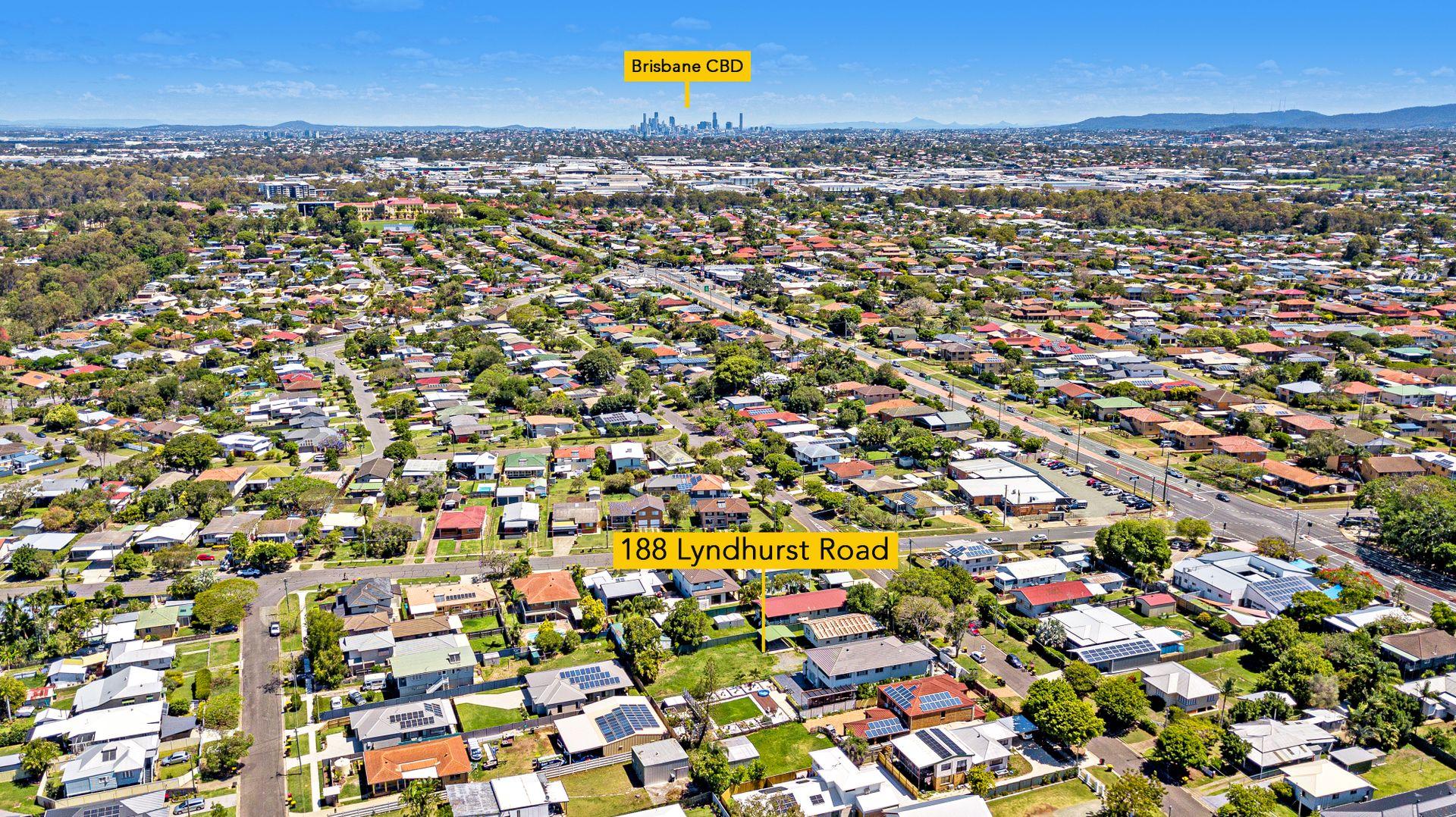 Lot 2 188 Lyndhurst Road, Boondall QLD 4034, Image 2