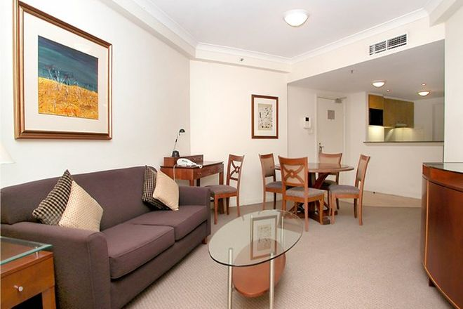 Picture of 604/281 Elizabeth  Street, SYDNEY NSW 2000