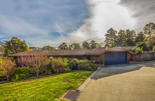 Picture of 18 Lane Poole Place, Yarralumla ACT 2600