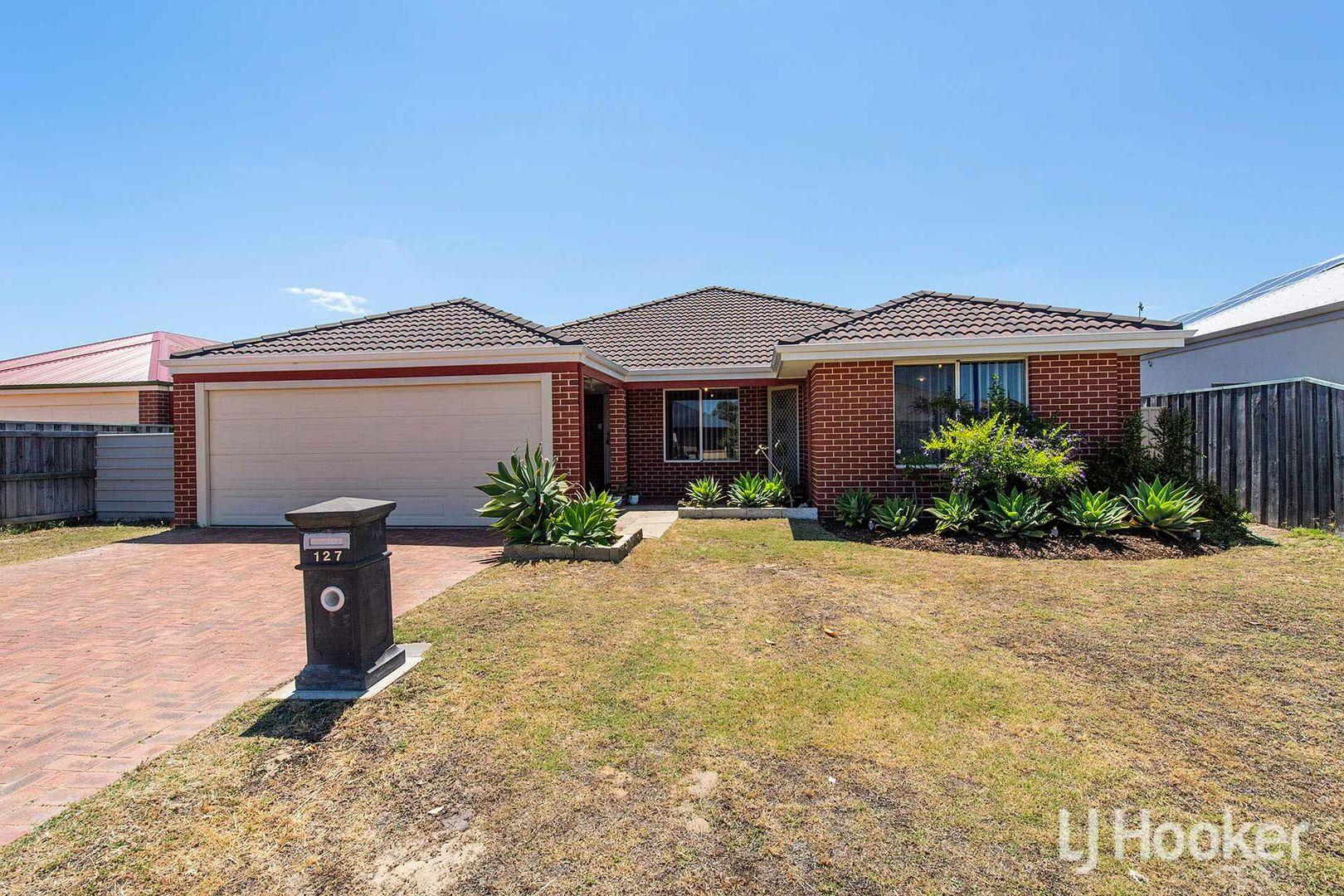 127 Macquarie Drive, Australind WA 6233, Image 0
