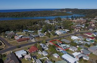 Picture of 17 Lyons Road, Sussex Inlet NSW 2540