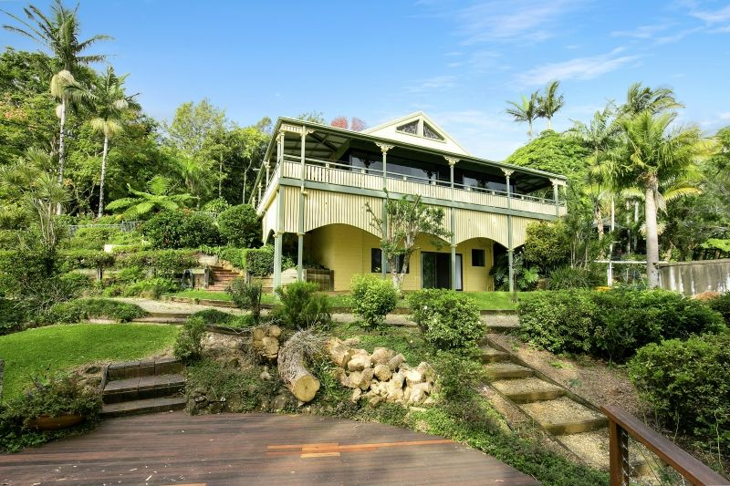 720 Tomewin Mountain Road, Currumbin Valley QLD 4223, Image 1