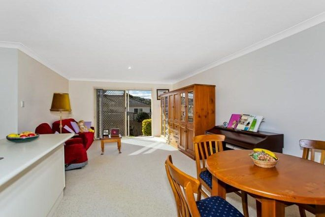 Picture of 29/81 Newling Street, LISAROW NSW 2250