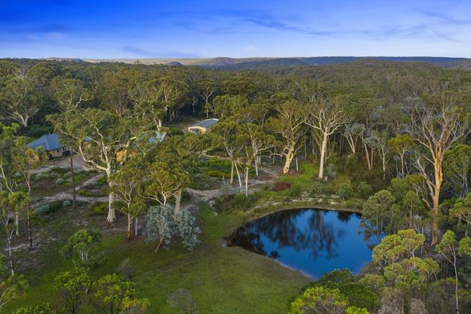 Picture of 810 Tugalong Road, CANYONLEIGH NSW 2577