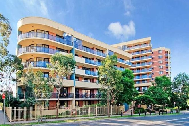 Picture of 179/1-3 Beresford Road, STRATHFIELD NSW 2135
