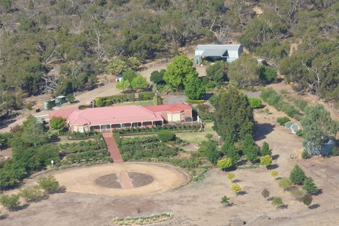 Picture of 20 Black Range Road, STAWELL VIC 3380