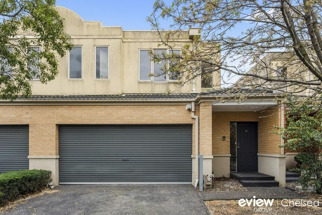 Picture of 25/6 Willgilson Court, OAKLEIGH VIC 3166