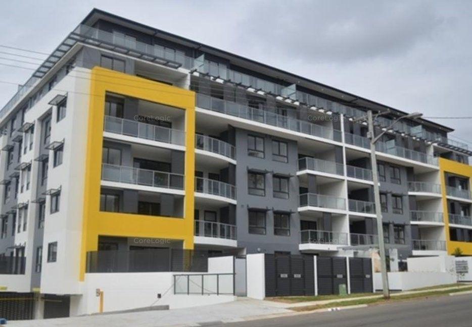 3/38 Chamberlain Street, Campbelltown NSW 2560, Image 0