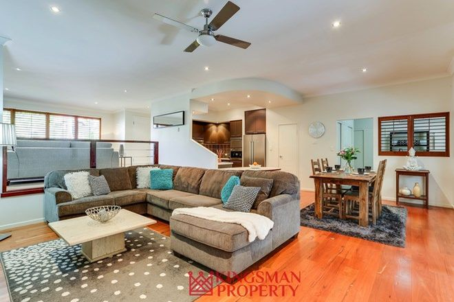 Picture of 9 Eyre Place, DREWVALE QLD 4116