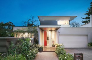 Picture of 72 Dalgetty Road, Beaumaris VIC 3193